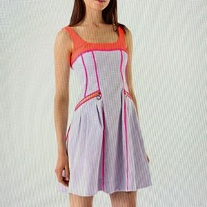Almost new Nanette Lepore Pool Party dress